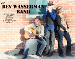 Bev Wasserman Band Promo Photo1 copy